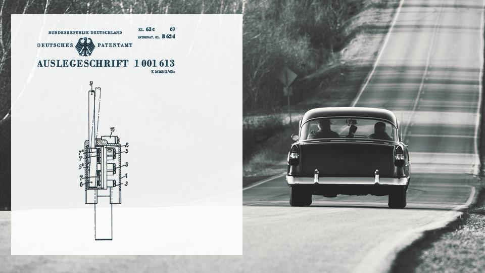 1958 - Abblendlicht