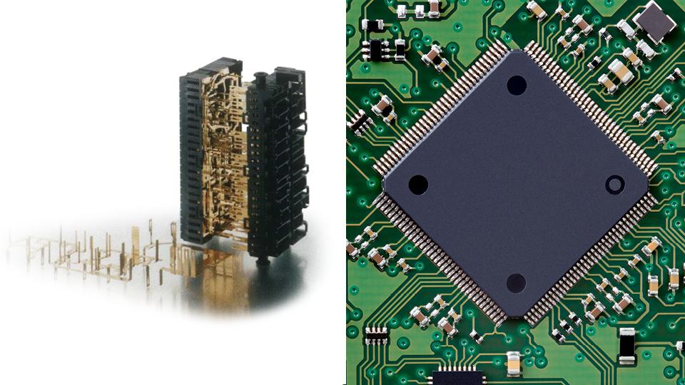 1973 Elektronikprodukte