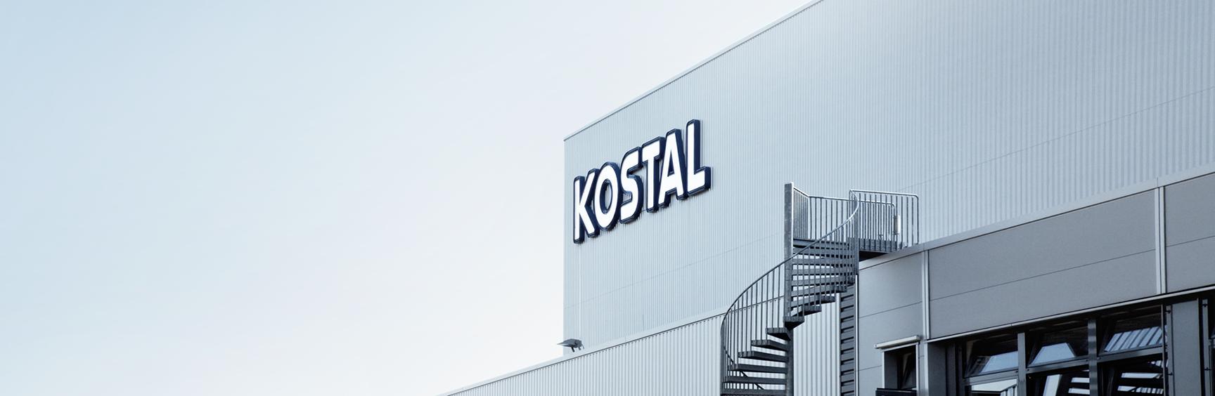 KOSTAL Group